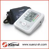 Monitor da pressão sanguínea de Digitas para o uso do braço