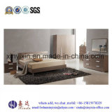 Base de madera moderna de los muebles del dormitorio de Ikea (SH-028#)