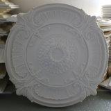 装飾用PUの天井の円形浮彫りポリウレタン版Hn040