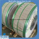 AISI 300series walzte kalt,/warm gewalzter Edelstahl-Streifen