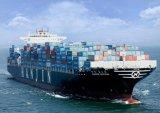 شحن وكيل شحن من الصين إلى سباسب [ميلووك] شاحنة في قرنة