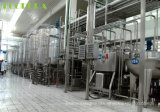 Bebida carbónica embotelladora de la CDS máquina de rellenar/3 in-1
