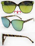 2018 óculos de sol novos da forma para as senhoras (WSP706920)