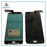 Касание LCD мобильного телефона для Moto Motorola G5 плюс индикация