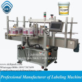 Полноавтоматическая большая машина для прикрепления этикеток ведра с принтером Кодего даты