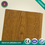 Panneau de plafond anti-calorique de qualité facile à utiliser, panneau de porte de PVC
