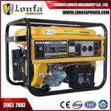 2.5kwは発電機電圧110V /220V AVRガソリン二倍になる