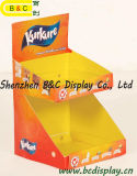 SGS (B&C-D058)를 가진 PDQ 전시 상자를 인쇄하는 최고 시장 4c 풀 컬러