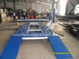 セリウム及びISO販売のための公認の自動ボディ修理車のベンチ