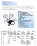 Reguladores especiales de poca potencia del gas del acero inoxidable (CBM-R11)