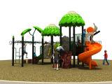 Neue Art-heißes Verkaufs-Spielplatz-Gerät für Schule