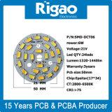 LEIDENE PCB met Assemblage en HOOFDBestuurder