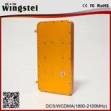 amplificador de la señal del teléfono móvil del repetidor WCDMA de la señal 3G