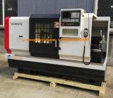 Горизонтальные механический инструмент & Lathe CNC башенки для инструментального металла поворачивая Vck6136*750