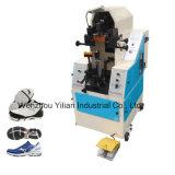 油圧セメントで接合している自動靴のかかとの不変の機械