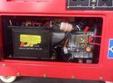 5kw無声ディーゼル溶接の発電機