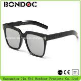 Óculos de sol unisex clássicos de Eyewear dos óculos de sol da forma