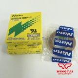 元のNitto Nitoflon 973u-Sのガラス繊維テープ