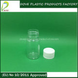 50ml Small Pet Plastic Pill Bottle