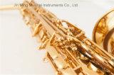 Comme le saxophone alto SELMER, électrophorèse