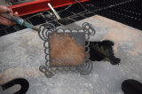 Cnc-Tisch-Plasma CNC-Ausschnitt-Maschine