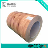 Ral5020 PPGI Prepainted катушки оцинкованной стали