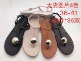 Nouvelle Mode sandales de la femme, Lady's sandales, les femmes/Dame de pantoufles. 30000paires