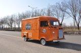 Mej.-D1 de de hete Kar van /Coffee van de Aanhangwagen van de Concessie van het Voedsel van de Verkoop/Vrachtwagen van het Voedsel voor Verkoop