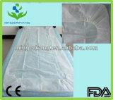 자택 요양 Dispoasble 단 하나와 2인용 침대 덮개 또는 장