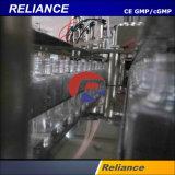 Jabón líquido/mano automático de desinfección de la arandela de máquina de envasado y llenado