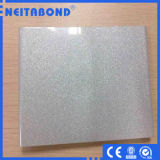 Revêtement PVDF panneau composite aluminium panneau sandwich pour la décoration extérieure