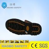 Композитный носком промышленности Защитная обувь