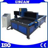 低価格中国CNC血しょうカッターの打抜き機