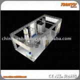 Soporte de aluminio del braguero de la etapa para la cabina de la feria profesional