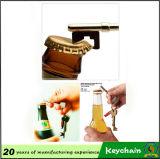 Apri di bottiglia semplice Keychain