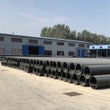 Tubo de HDPE para a descarga de águas residuais