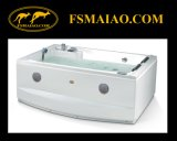 Bañera de acrílico libre del Jacuzzi fantástico del torbellino (MG-304)