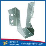 カスタム電流を通された鋼鉄金属によって補強されるかぎカッコ