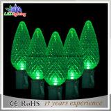 세륨 RoHS 고품질 휴일 빛 크리스마스 훈장 빛 결혼식 Xmas 당 10meters 100 Bule LED 끈 빛