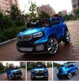 Езда малышей BMW на автомобиле автомобиля/игрушки младенца
