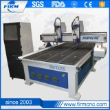 1325 Double-Spindle Rota CNC para madeira