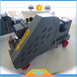 Cortador do Rebar e dobrador hidráulicos Gq50