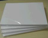 Две боковые High Gloss мелованная бумага с покрытием