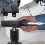 LabormikroVickers Härte-Prüfvorrichtung