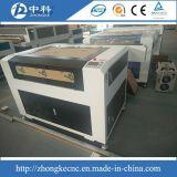 Feuille de contreplaqué MDF Machine de découpe laser CO2