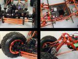 Belüftung-Plastiktyp und ferngesteuertes Auto des Kunststoff-Radio-RC