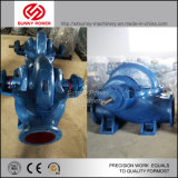 Bomba de água Diesel 10inch da promoção para a pressão 5bars da irrigação