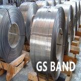 ステンレス鋼の細長い一片304/301本の鋼鉄狭い帯鋼ケーブルのタイ