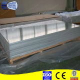 Heißes Verkaufs-Tausendstel-fertiges Aluminiumblatt 1100 H14