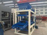 Het Maken van de baksteen Machine, Briket die Machine maken